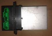 Резистор печки (сопротивление) для Citroen C5 1998-2007 г.в.,  оригинал