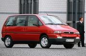 Механические коробки передач (МКПП) для FIAT ULYSSE 1994-2007
