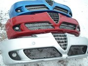 Б/У запчасти для Alfa Romeo (Альфа Ромео) с полной гарантией и доставкой